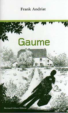 Couverture: Gaume - réédition