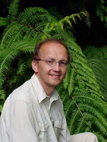 à Madère, en juillet 2006.