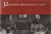 32 musées bruxellois à 360°
