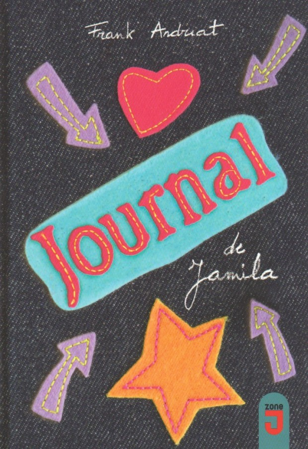Frank andriat journal de jamila - Le journal de lattes ...
