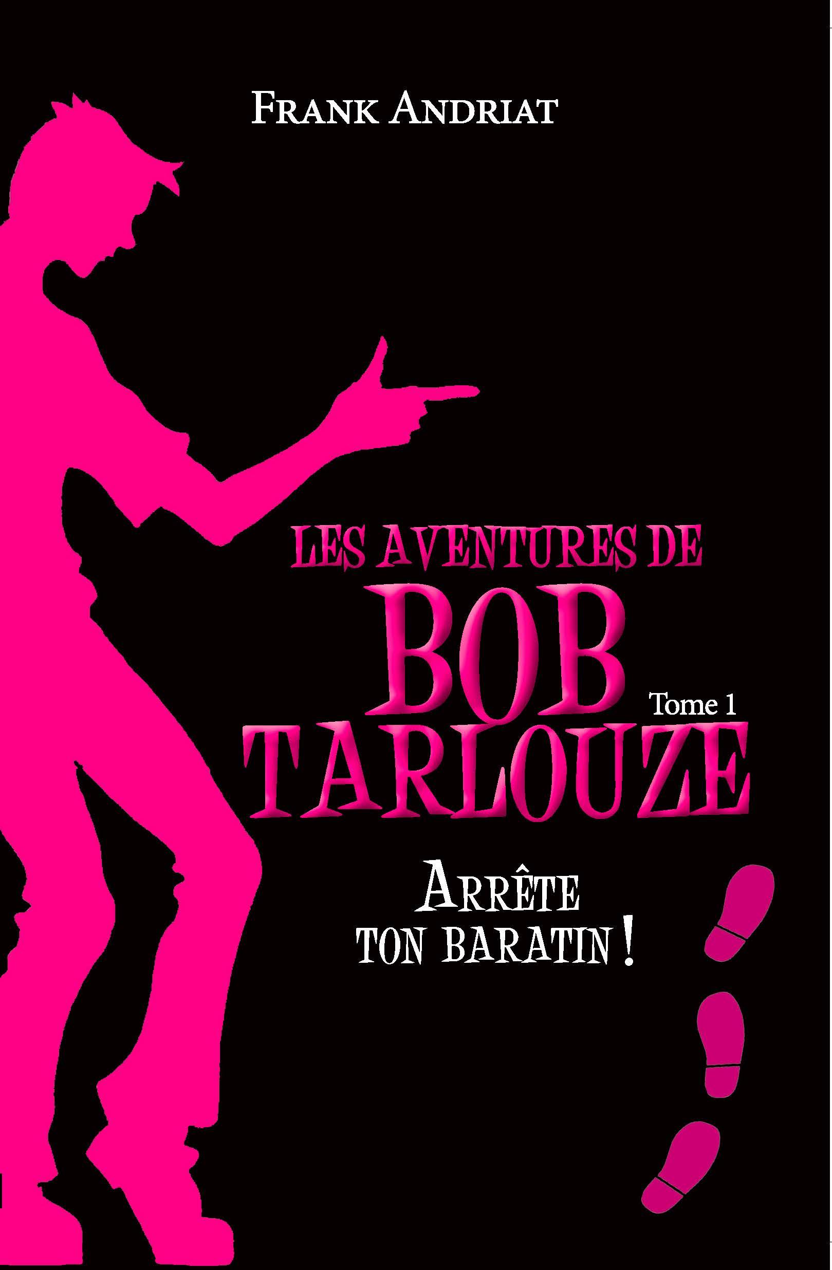 Bob Tarlouze 1